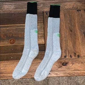 Snowboard socks ❄️ 🧦